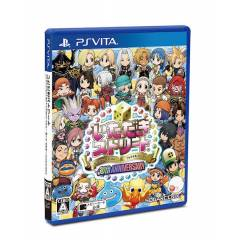Itadaki Street Dragon Quest & Final Fantasy 30th Anniversary [PSVita]