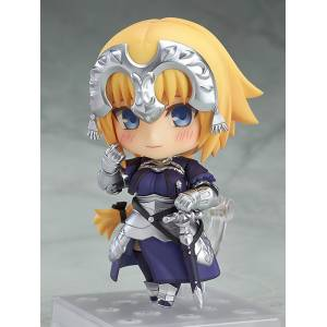 Fate/Grand Order - Ruler / Jeanne d'Arc Reissue [Nendoroid 650]