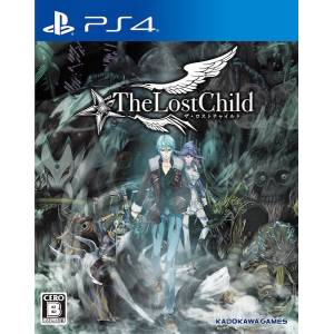 The Lost Child - Standard Edition [PS4-Used]