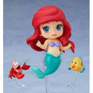 The Little Mermaid - Ariel [Nendoroid 836]