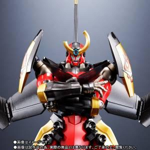 Tengen Toppa Gurren Lagann - Gurren-Lagann 10th Anniversary set Limited Edition [Super Robot Chogokin]