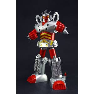 Dynamite Action!GK! DAIBARON [EVOLUTION TOY]