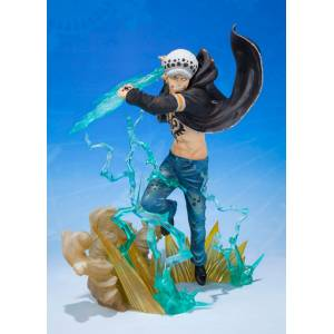 ONE PIECE - Trafalgar Law -Gamma Knife- [Figuarts ZERO]