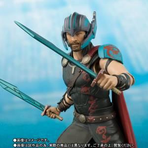 Thor: Ragnarok - Thor Limited Edition [SH Figuarts]
