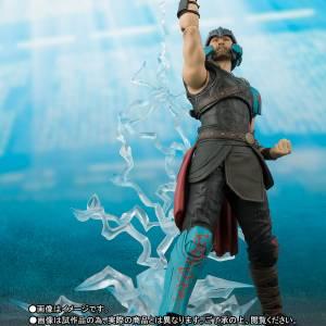 Thor: Ragnarok - Thor & THUNDER EFFECT Limited Set [SH Figuarts]