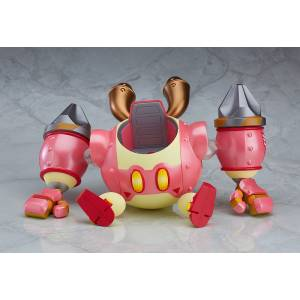 Kirby: Planet Robobot - Robobot Armor [Nendoroid More]