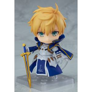 Nendoroid Saber / Arthur Pendragon Ascension Ver. [Nendoroid 842-DX]
