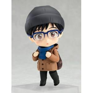 YURI!!! on ICE - Yuri Katsuki: Casual Ver. [Nendoroid 849]
