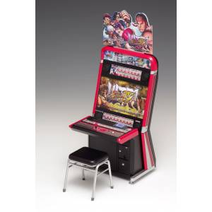 ULTRA STREET FIGHTER IV VEWLIX Arcade Game Machine [Wave]