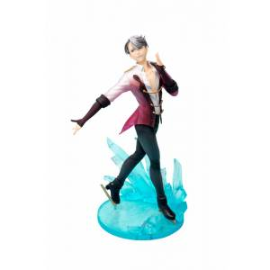 Yuri on Ice - Victor Nikiforov Reissue [Chara-Ani]