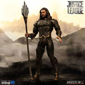 JUSTICE LEAGUE - AQUAMAN [ONE:12 Collective]