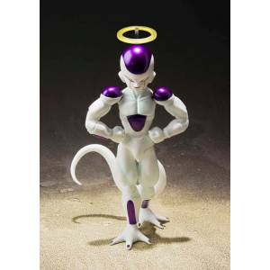 Dragon Ball Super - Freezer / Frieza Last Form -Fukkatsu- [SH Figuarts]