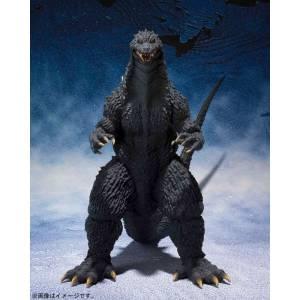 Godzilla (2002)  - Godzilla Against Mechagodzilla [S.H.MonsterArts]
