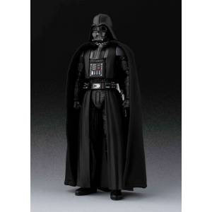 Star Wars: Episode IV A New Hope - Darth Vader [SH Figuarts]