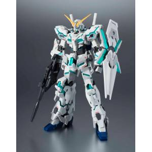 Mobile Suit Gundam Unicorn - Unicorn Gundam (Awakened Mode) Real Marking Ver. [Robot Spirits SIDE MS]