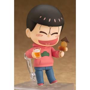 Osomatsu-san - Osomatsu Matsuno Reissue [Nendoroid 623]