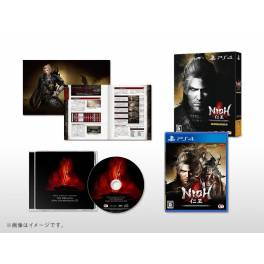 Nioh - Complete Edition [PS4]