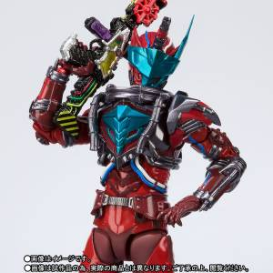 Kamen Rider Build - Blood Stalk Limited Edition [SH Figuarts]
