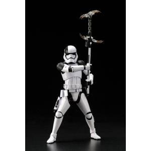 Star Wars: The Last Jedi: First Order Stormtrooper Executioner [ARTFX+]