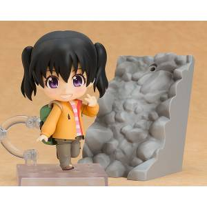 Encouragement of Climb / Yama no Susume: Hinata Kuraue [Nendoroid 853]
