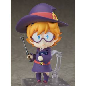Little Witch Academia - Lotte Janson [Nendoroid 859]