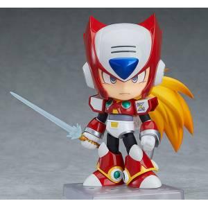 Mega Man X Series - Zero [Nendoroid 860]