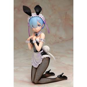 Re:ZERO -Starting Life in Another World- Rem: Bunny Ver. [B-STYLE / FREEing]