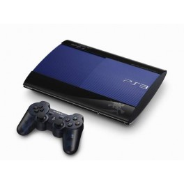 PlayStation 3 Super Slim 250GB Metal Gear Rising Revengeance Zandatsu Package [Brand New]