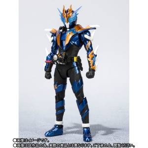 Kamen Rider Cross-Z Limited Edition [SH Figuarts]