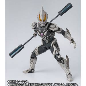 Ultraman Geed - Ultraman Belial Atrocious Limited Edition [S.H. Figuarts]