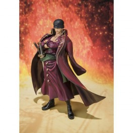 One Piece Film Z - Zoro & Robin & Brook (Set Combat Outfit Ver.) (Limited Edition) [Figuarts Zero]