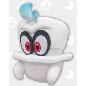 Super Mario Odyssey - Cappy [Plush Toys]