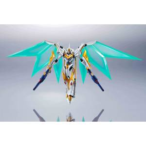 Code Geass: Lelouch of the Rebellion R2 - Lancelot Albion [METAL Robot Spirits SIDE KMF]