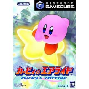 Kirby no Air Ride [NGC - Occasion BE]