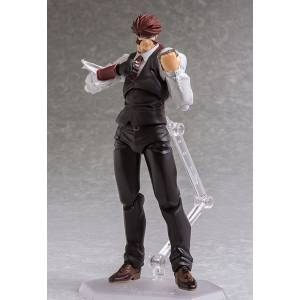 Blood Blockade Battlefront & BEYOND: Klaus V. Reinherz [Figma 379]