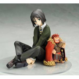 Fate/Zero - Waver Velvet + Mini Rider [Alter]