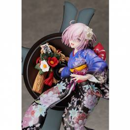 Fate/Grand Order - Mash Kyrielight / Shielder - Grand New Year Limited Edition [Aniplex]