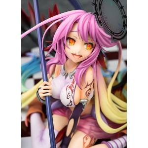 No Game No Life Zero - Jibril Great War Ver. [Phat Company]