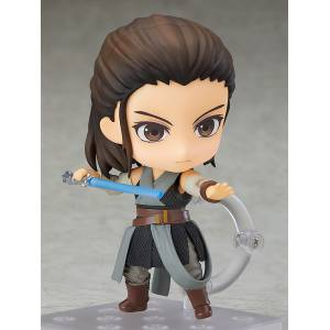 Star Wars: The Last Jedi - Rey [Nendoroid 877]