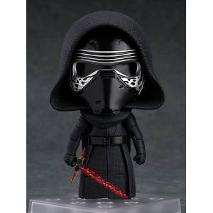 FREE SHIPPING - Star Wars: The Force Awakens - Kylo Ren Reissue [Nendoroid 726]