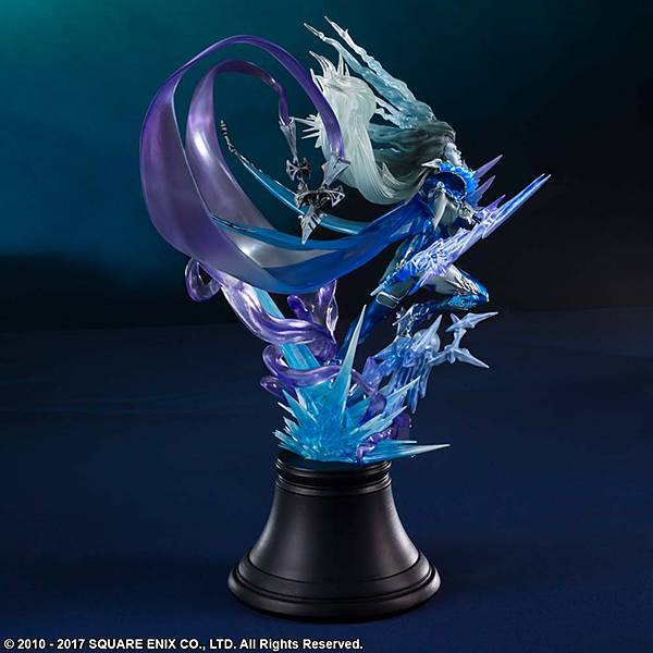 FINAL FANTASY XIV - Shiva Limited Edition [Meister Quality