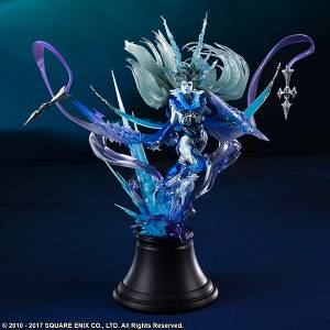 FINAL FANTASY XIV - Shiva Limited Edition [Meister Quality Figure / Square-Enix]