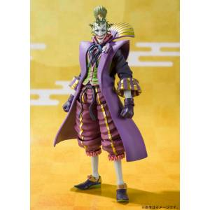 Batman Ninja - Dairokutenmaou Joker [SH Figuarts]