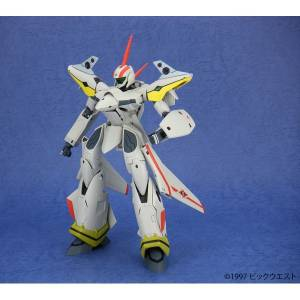 Macross 7 VF-19P Perfect Transformation Planet Zora Patrol Unit [Yamato]