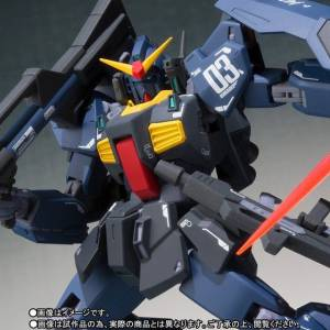Kidou Senshi Z Gundam - RX-178 Gundam Mk-II Titans Limited Edition [Robot Spirits SIDE MS Ka Signature]