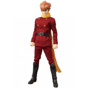 CYBORG 009 - Joe Shimamura [RAH / Real Action Heroes 595]