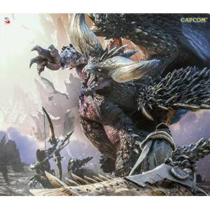 Monster Hunter World Original Soundtrack [OST]