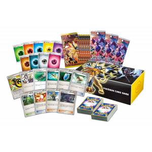 Pokemon Card Game Sun & Moon - Deck Build BOX Ultra Sun [Trading Cards]