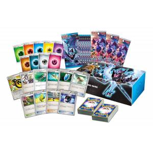 Pokemon Card Game Sun & Moon - Deck Build BOX Ultra Moon [Trading Cards]