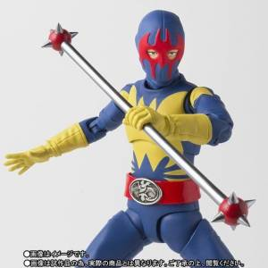 Kamen Rider - Gel Shocker Combat Man Limited Edition [SH Figuarts]